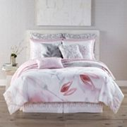 Kathy Davis Reflection Comforter Collection