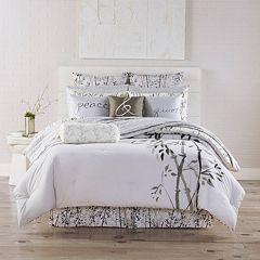 Kathy Davis Solitude Comforter Collection