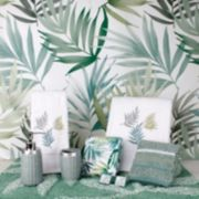 Maui Printed Shower Curtain Collection