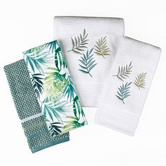 Maui Bath Towel Collection