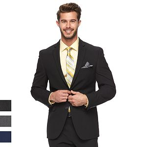 Big & Tall Van Heusen Flex Suit Separates