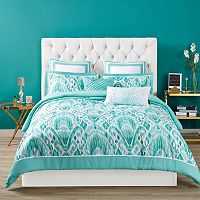 Christian Siriano Capri Duvet Cover Collection