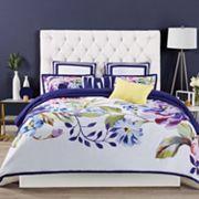 Christian Siriano Garden Bloom Comforter Collection