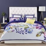 Christian Siriano Garden Bloom Duvet Cover Collection