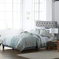 SONOMA Goods for Life™ Mineral Green Quilt Collection