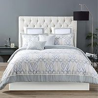 Christian Siriano Java Duvet Cover Collection