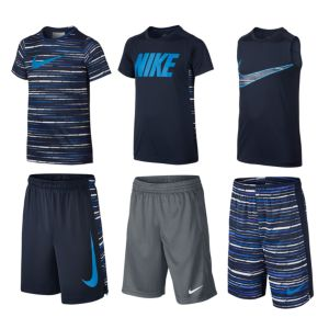 Boys 8-20 Nike Legacy Collection