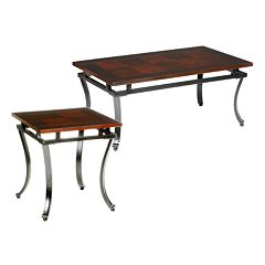 Modesto Table Collection