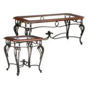 Prentice Table Collection