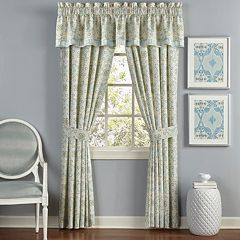 Waverly Astrid Window Treatments