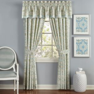 Waverly Astrid Window Treatment Collection