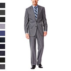 Men's J.M. Haggar Premium Classic-Fit Stretch Suit Separates