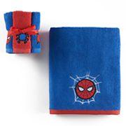 Spider-Man Bath Towel Collection