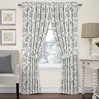 Waverly Charmed Life Window Treatment Collection