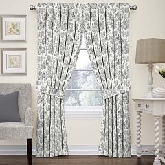Waverly Charmed Life Window Treatments