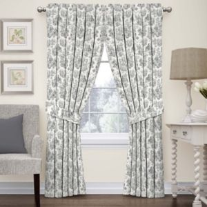 Ellery Charmed Life Window Treatment Collection