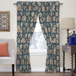 Ellery Clifton Hall Window Treatment Collection