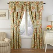 Waverly Spring Bling Window Treatments