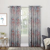 Sun Zero Ashbury Room Darkening Window Treatments