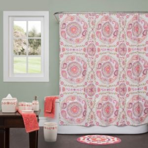 Saturday Knight, Ltd. Portica Shower Curtain Collection