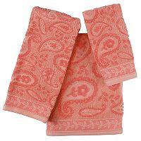Saturday Knight, Ltd. Portica Bath Towel Collection