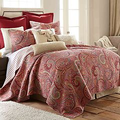 Parke Quilt Collection