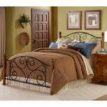 Doral Beds