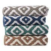 SONOMA Goods for Life™ Ultimate Trellis Bath Towel Collection