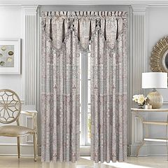 37 West Abigail West Window Treatments