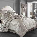37 West Carly Comforter Collection