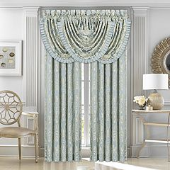 37 West Faith Window Treatments