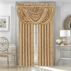 37 West Colonial Window Treatments