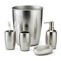 Home Classics® Aluminum Bath Accessories Collection