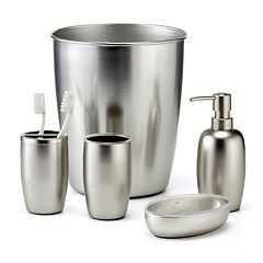 Home Classics® Aluminum Bath Accessories Collection