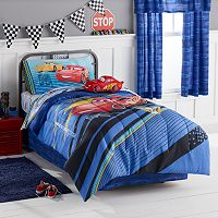 Disney / Pixar Cars 3 Comforter Collection by Jumping Beans®