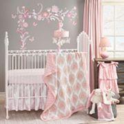 Happi by Dena Charlotte Nursery Coordinates