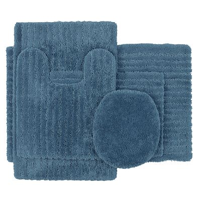 Shaw Living Saville Bath Rugs