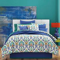 37 West Palmetto Comforter Collection