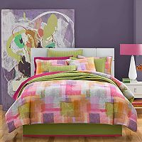 37 West Boho Comforter Collection