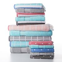 Simple By Design Bath Towel Collection