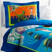 Disney/Pixar Toy Story Bedding Coordinates