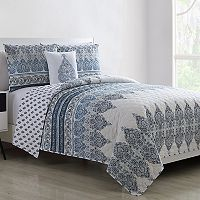 VCNY Andros Quilt Collection
