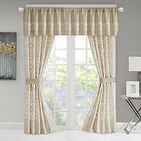 Madison Park Beatrice Window Treatments