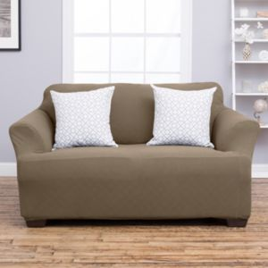 Home Fashion Designs Cambria Slipcover Collection