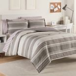 IZOD Caldwell Comforter Collection