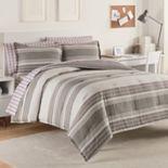 IZOD Caldwell Comforter Collection