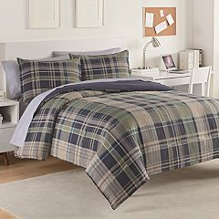 IZOD Seattle Comforter Collection