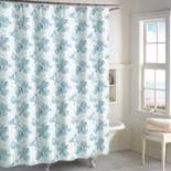 Destinations Key Largo Shower Curtain Collection