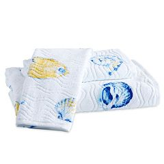 Destinations Barbados Bath Towel Collection
