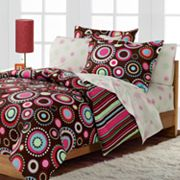Gypsy Geometric Bed Set